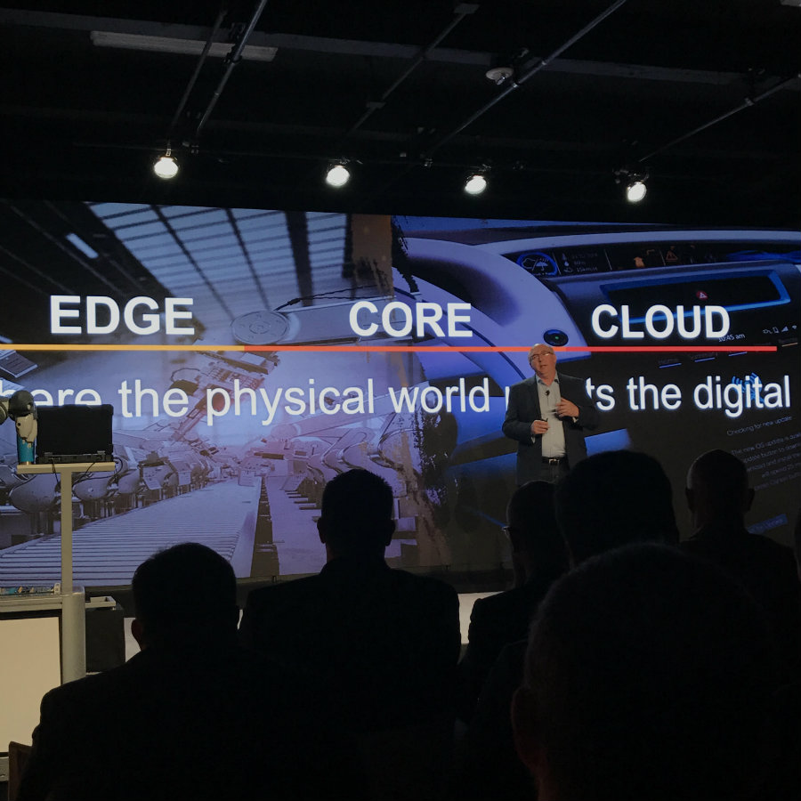 Dell IQ of Things Built To Power Digital Transformation
