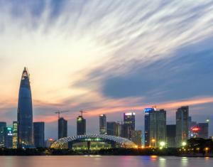 HAS2018 Huawei Global Analyst Summit Shen Zhen