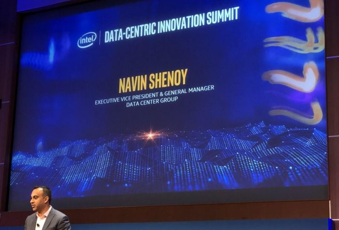 Intel Data Center Summit