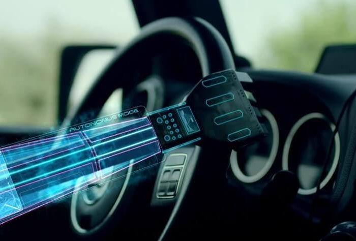 Digital Transformation Trends in Automotive in 2019