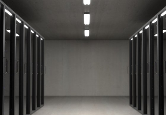 5 Ways Consumption-based Storage Improves IT