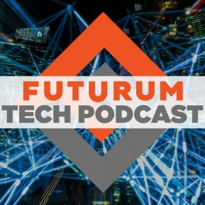Futurum Tech Podcast