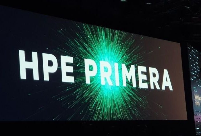 HPE Solves Storage Complexity By Launching Primera