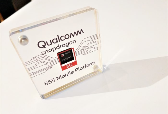 Qualcomm announces new Snapdragon 855 Plus platform for