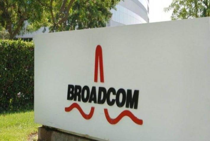 Broadcom Logo - Futurum