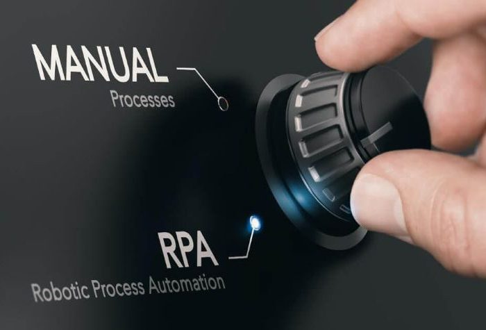 How Businesses Use RPA and Move Forward In The Real World