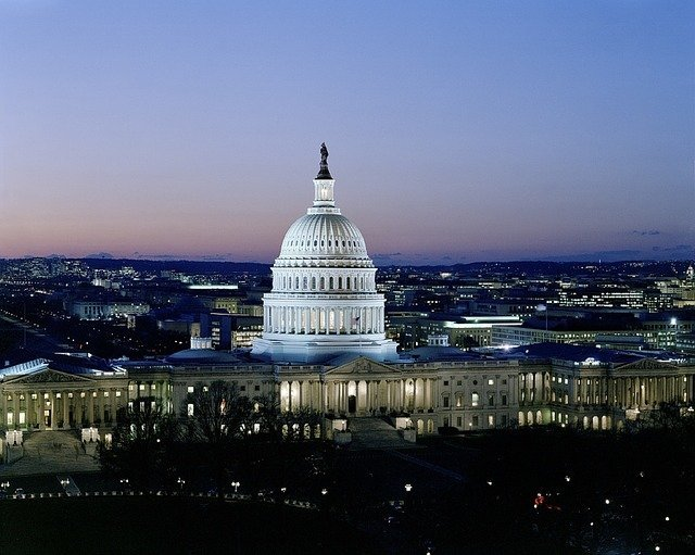 IoT Cybersecurity Improvement Act Calls for Deployment Standards