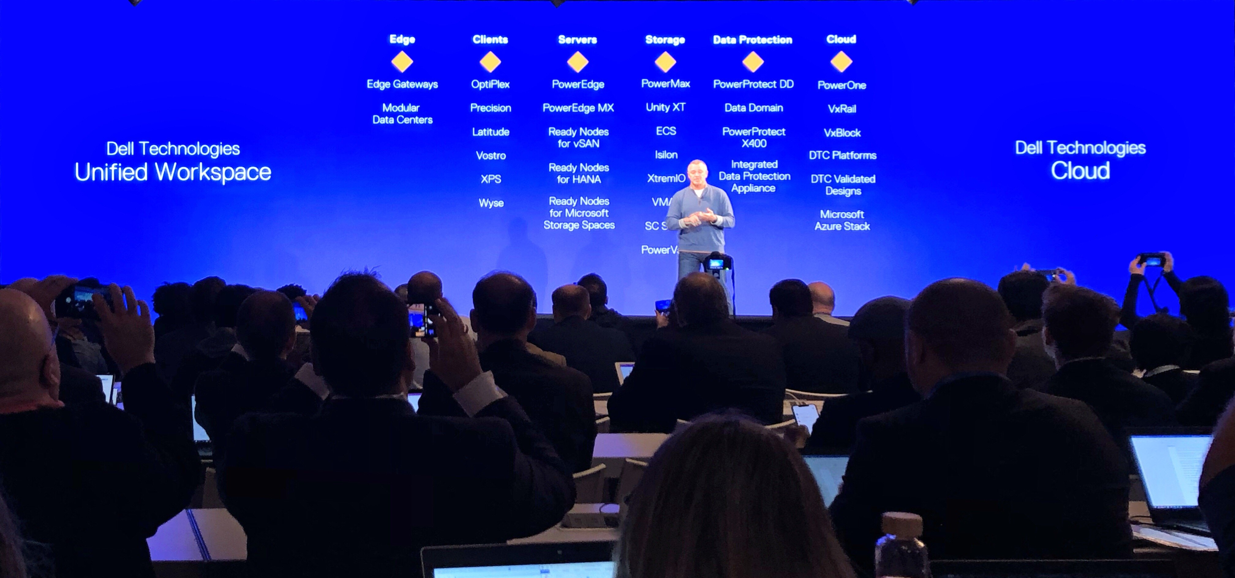 Dell Technologies On Demand: Dell's Answer to On-Prem IT Consumption