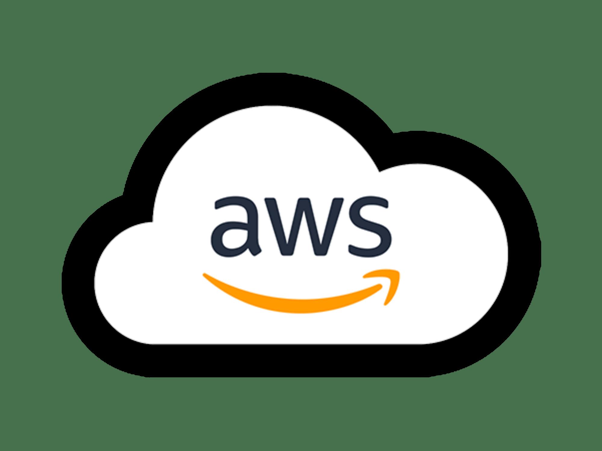 aws-logo - Futurum Research