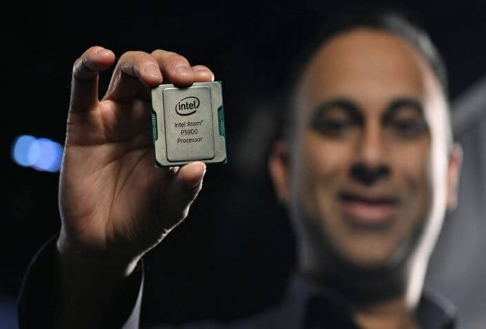 Intel is all in on 5G Networks