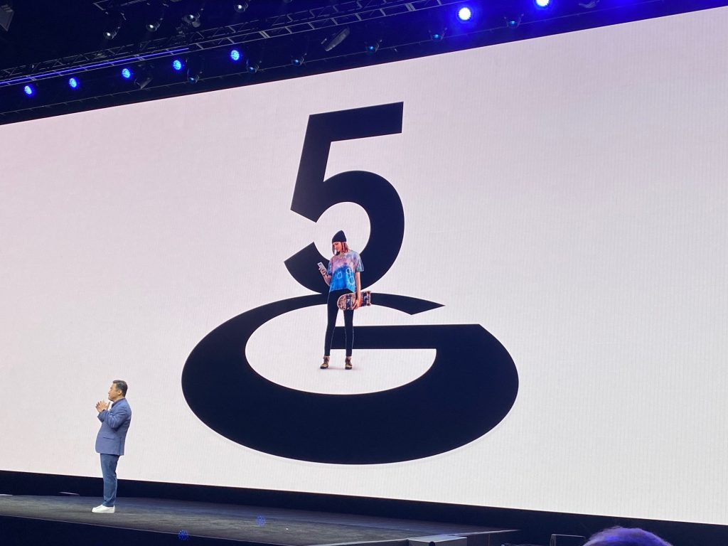 Samsung Unpacked Reveals Next Wave of Mobile Devices
