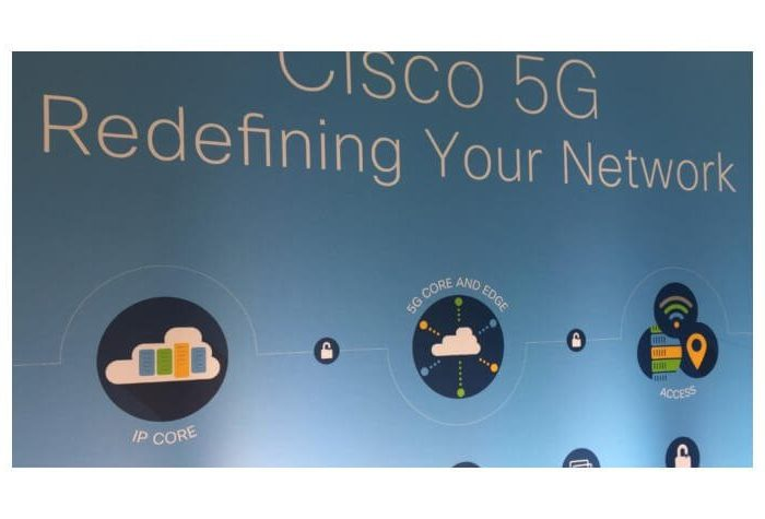 Cisco Prepares Service Providers to Follow the 5G Money in the Cloud