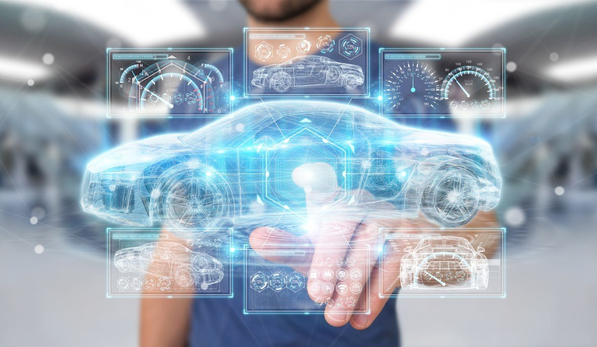 The Intelligent Enterprise for the Automotive Industry
