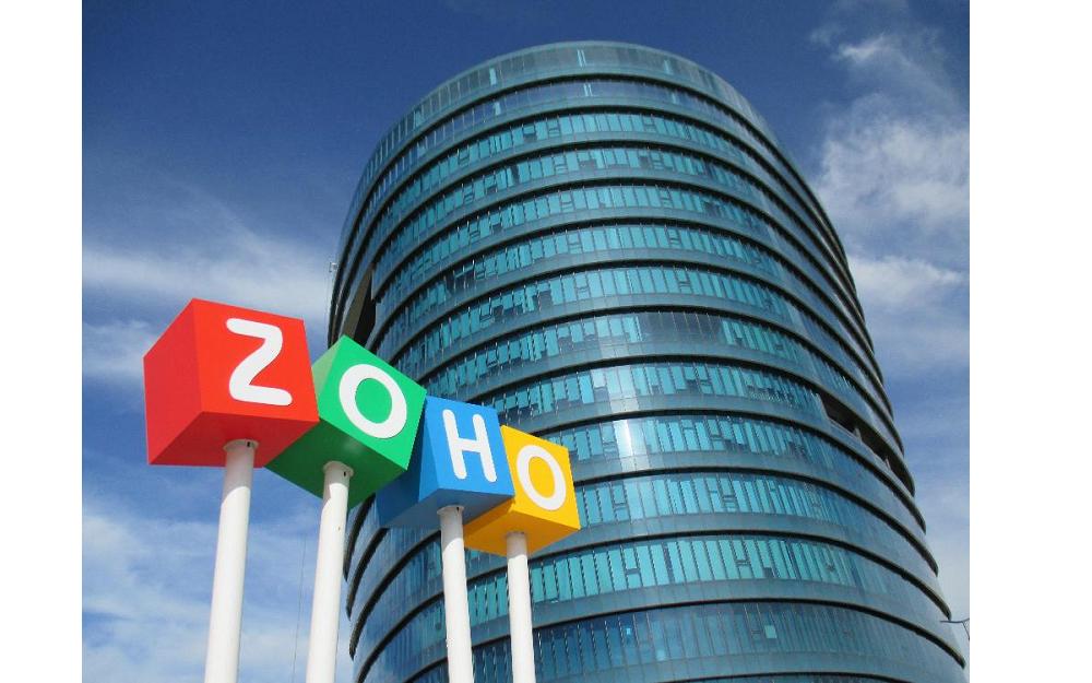 Zoho Corporation Office Futurum Research
