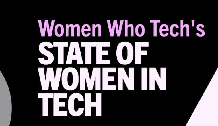 State of Women in Tech and Startups Report