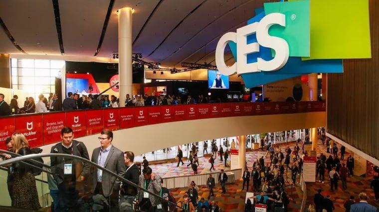 CES 2021 News Verizon Partners with Microsoft and AWS to ...