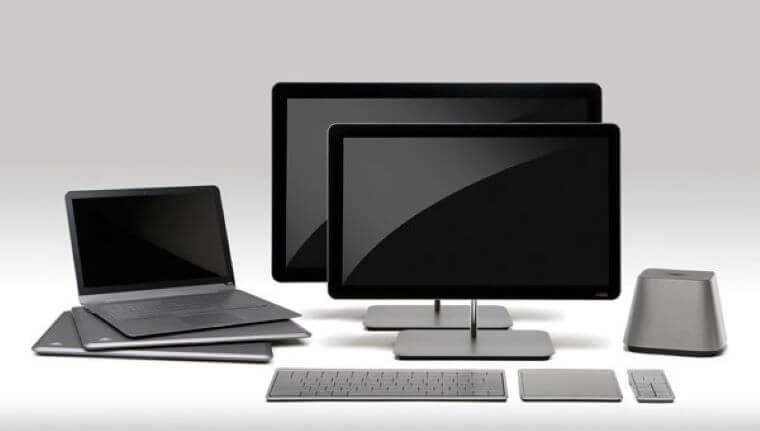 Laptop Sales Vs Desktop Pc Sales One Climbs The Other Drops
