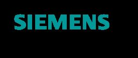 Siemens Logo - Placeholder